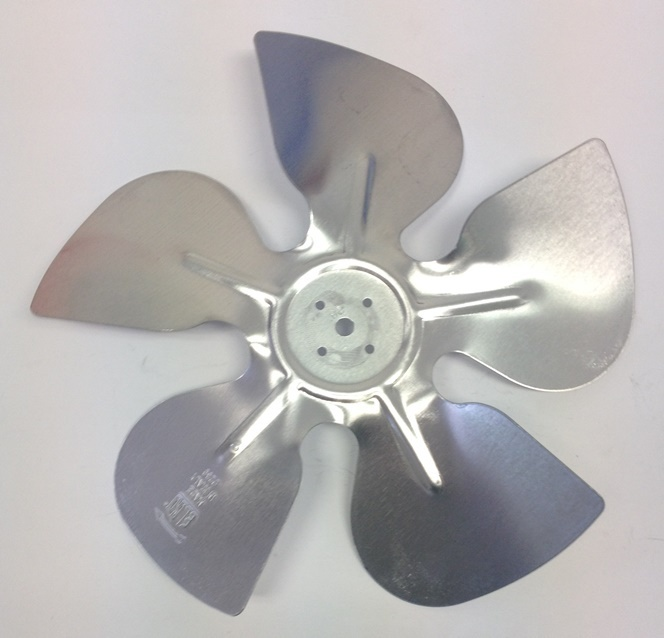 Necta - Saugventilator 230 mm 28°